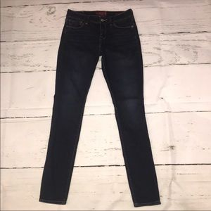 Lucky brand leyla jeans